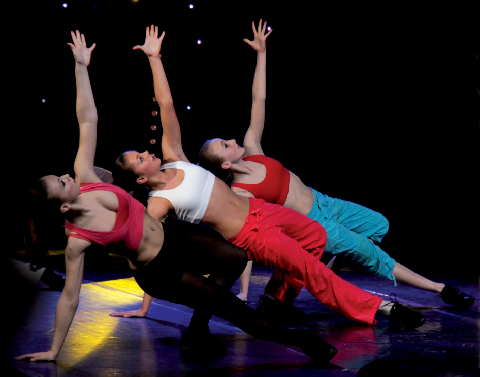 danse classique amateur