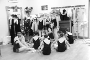 Ecole de danse classique à Château-Thierry - Le studio Valoise (MAFA)