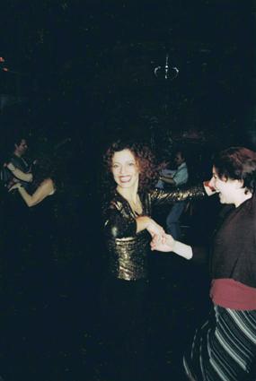 Cours de danse de Salon à Château-Thierry, salsa, valse, chachacha, rock